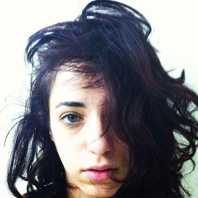 Danielle Georgiou, '#iwokeuplikethis Day #75', 2015