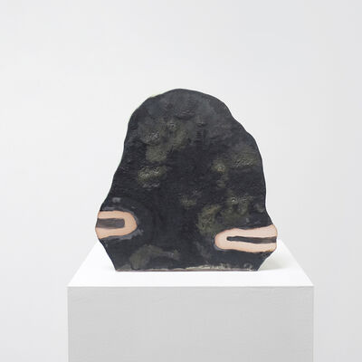 Keiko Narahashi, 'Untitled (Green Hair)', 2015