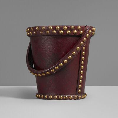 Hermès, 'Bucket', c. 1945