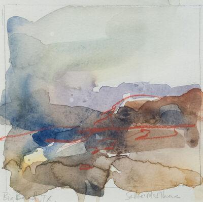 Sallie McIlheran Wunner, 'Big Bend Landscape', 2015