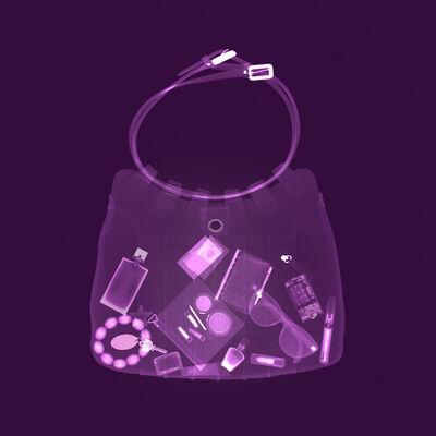 David Arky, 'Handbag - Purple', 2019