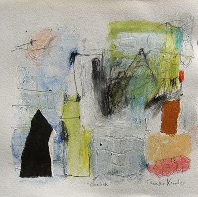 Tamar Kander, 'Obelisk', 2020