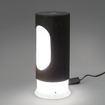 Joe Colombo, 'A '4088/5' table lamp', 1965
