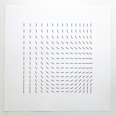 Hartmut Böhm, 'Untitled', 1972