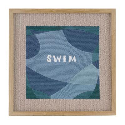 Rose Blake, 'Swim (Escape)', 2018