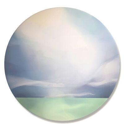 Marina Dunbar, 'Above Us Only Sky II', 2019