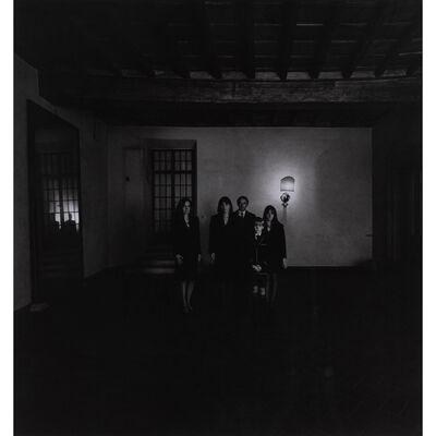 Patrick Faigenbaum, 'Famille Lepri', 1987