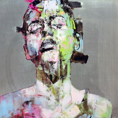 Marco Grassi/Grama, 'Nina', 2015