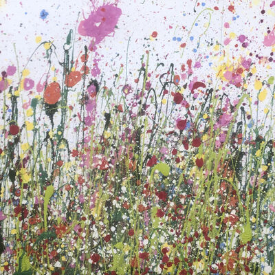 Yvonne Coomber, 'Our Wild Hearts', 2019