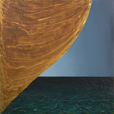 David Borgmann, 'Untitled [FL 9]', 2019