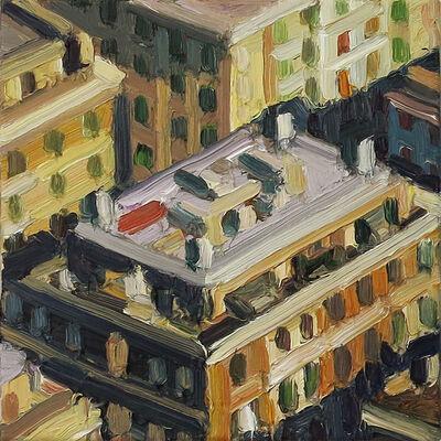 Ralph Fleck, 'Genova 19 V M ', 2018