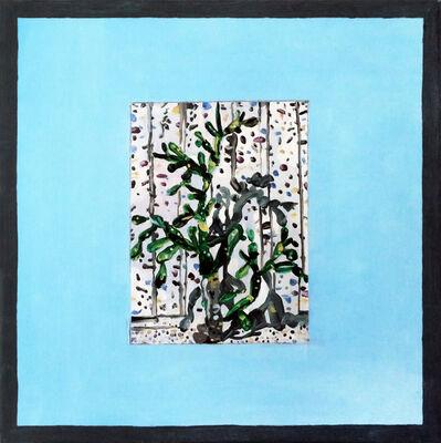 John Obuck, 'Cactus', 2010