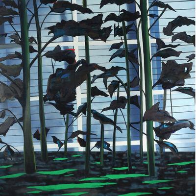 Sam Nejati, 'Sanctum', 2020