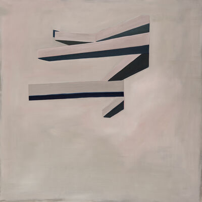 Luciana Levinton, 'Untitled (Sesc Pompeia)', 2021