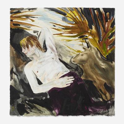 Hernan Bas, 'Endymion', 2004