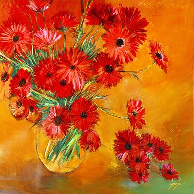 Lenner Gogli, 'Sunshine Bouquet', 2011