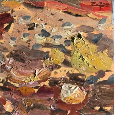 Bruno Zupan, 'Beach Detail', 2019