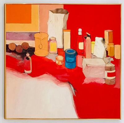 Salvatore Grippi, 'Untitled', 1966