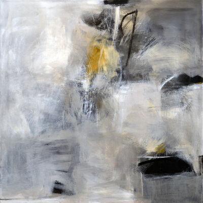 Susan Morosky, 'Grey Marsh II'