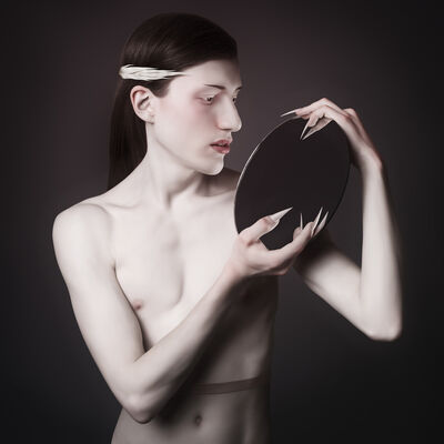 Oleg Dou, 'Vampire ballet', 2015