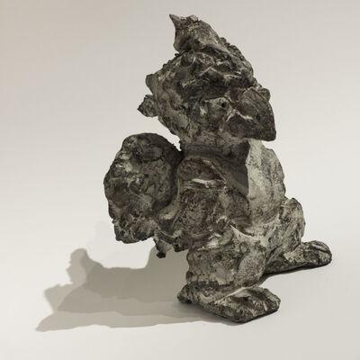 Harumi Noguchi, 'Karasu-tengu (Crow-faced Demon)', 2014