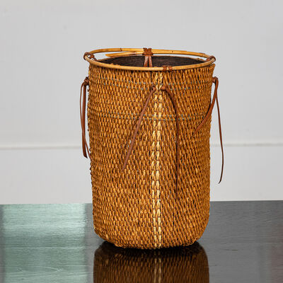 Marion Hildebrandt, 'Basket # 188/1', 2003