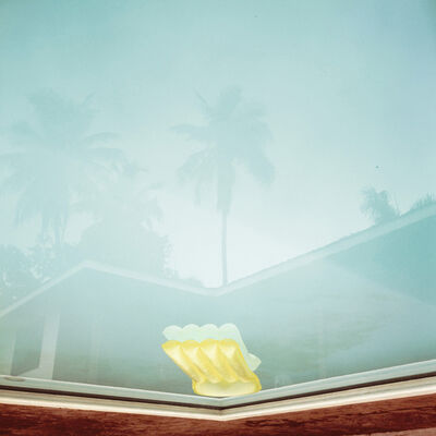 Karine Laval, 'Poolscape #01', 2010