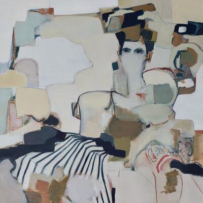 Sophie Bayntun, 'The Powder room', 2019