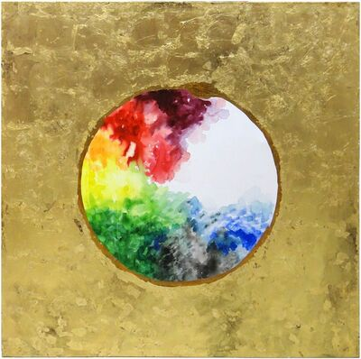 Ramon Aular, 'Circle of Life', 2013