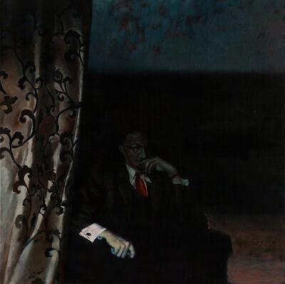 Amin Nourani, 'Sadegh Hedayat', 2006
