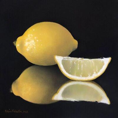 Robin Frisella, 'Lemon Scents', 2019