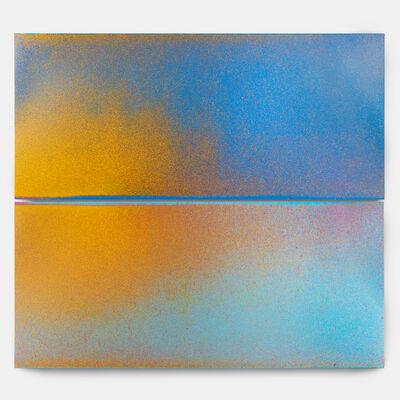 John Knuth, 'Ellis Rise', 2019