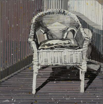 Kim Frohsin, 'Noonan Hall Chair No. 1', 2016
