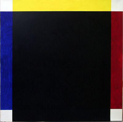Heimo Zobernig, 'Untitled', 1988