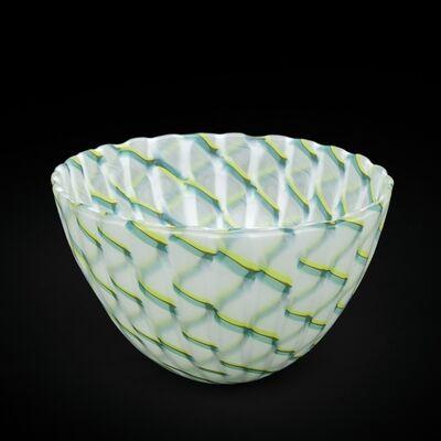 James Carpenter, 'A bowl from 'Calabash' series', 1981