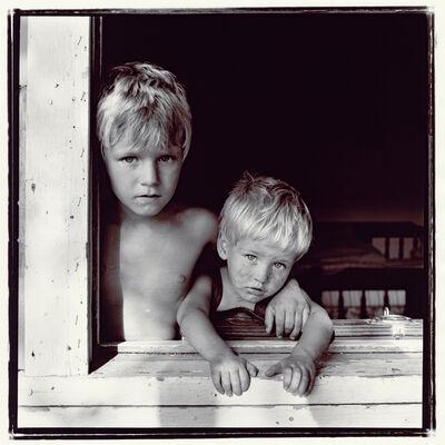 Keith Carter, 'Paradise, TX', 1988