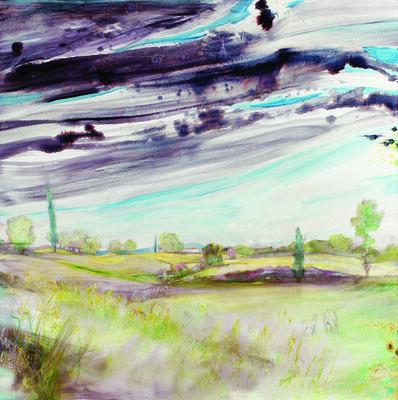 Marian Bingham, 'Seasons II Spring', 2011-2013