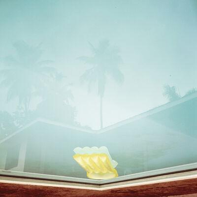 Karine Laval, 'Poolscape #01', 2010
