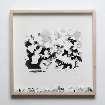 Gabriel de la Mora, 'Tomorrow never dies', 2012