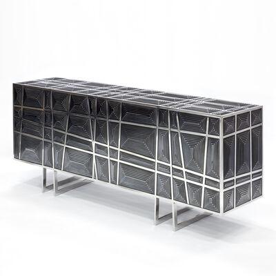 Erwan Boulloud, 'Enfilade Cabinet', 2017