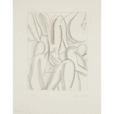 """Henri Matisse, 'Circé From """"Ulysses""""', 1935"""