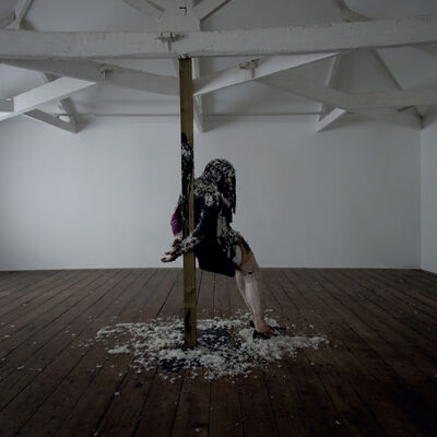 Tim Shaw, 'Alternative Justice', 2017