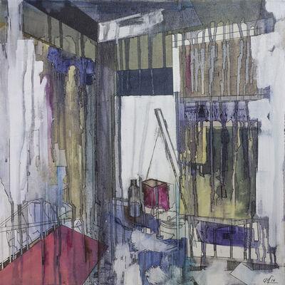 Ioanna Kythreotou, 'After the blaze I ', 2016