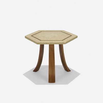 Harvey Probber, 'occasional table', c. 1960