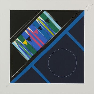 Ferreira Gullar, 'Untitled', 2009