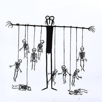 Fausto Gilberti, 'Lost Control', 2012