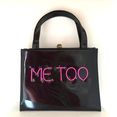 Michele Pred, 'Me Too', 2018