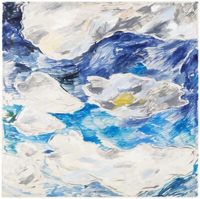 Karoliina Hellberg, 'Clouds (3)', 2018