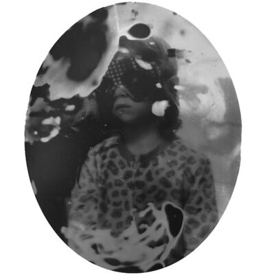 Jaclyn Kain, 'Silent Rebellion', 2014