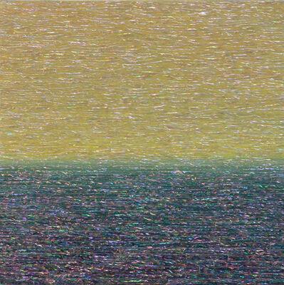 Kim Duck Yong, 'Ocean Rhapsody (1551028-1)', 2020